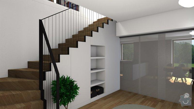 Vnitřní zábradlí k schodišti (nerez): ACCamera_4