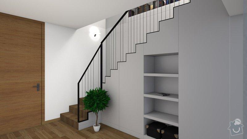 Vnitřní zábradlí k schodišti (nerez): ACCamera_5