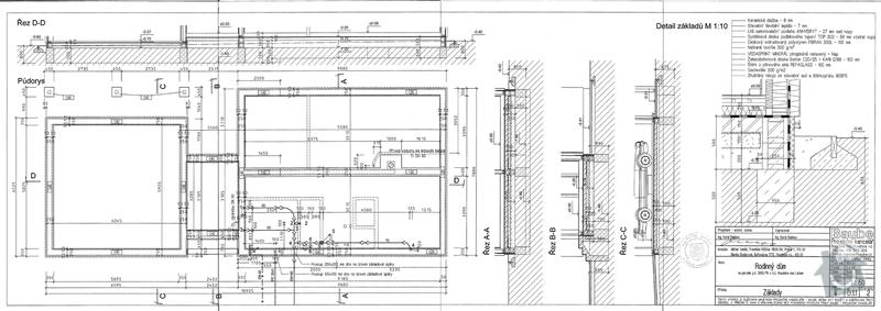 Základová deska: D.1.1.2_-_Zaklady