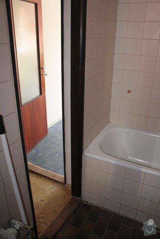 Kompletní rekonstrukce bytu 2+1 (49 m2), 6 podlaží: IMG_2402