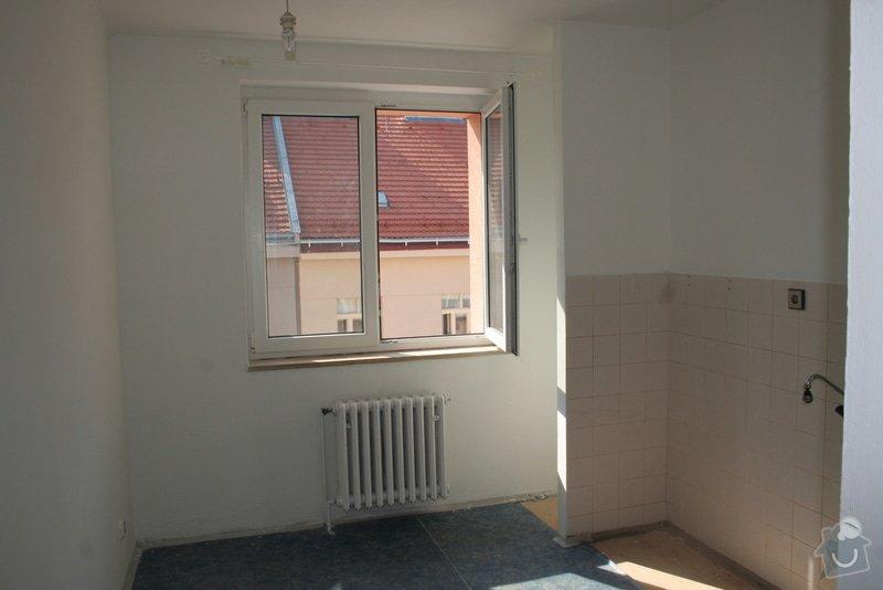 Kompletní rekonstrukce bytu 2+1 (49 m2), 6 podlaží: IMG_2394