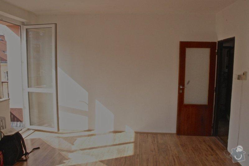 Kompletní rekonstrukce bytu 2+1 (49 m2), 6 podlaží: IMG_2428