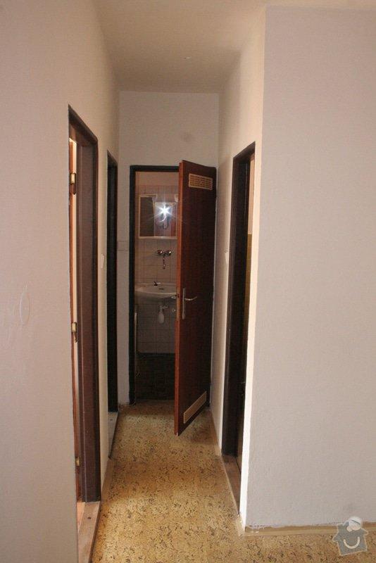 Kompletní rekonstrukce bytu 2+1 (49 m2), 6 podlaží: IMG_2408