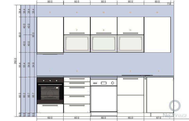 Dokončení montáže kuchyně IKEA: ikea-kuchyn-bocni_pohled-trouba
