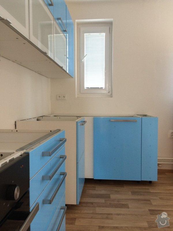 Dokončení montáže kuchyně IKEA: IMG_3220