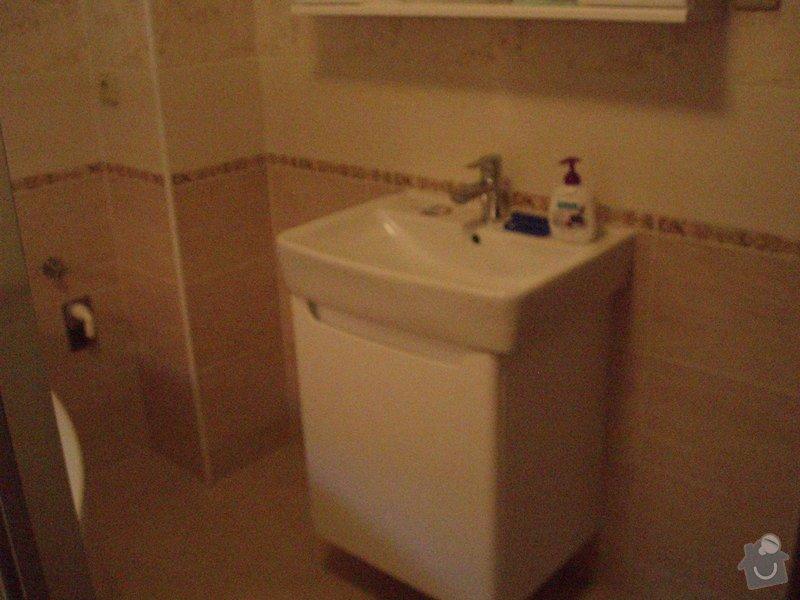 Rekonstrukce koupelny: P9184002