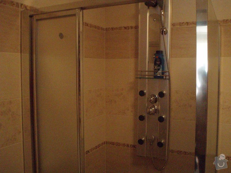 Rekonstrukce koupelny: P9184004