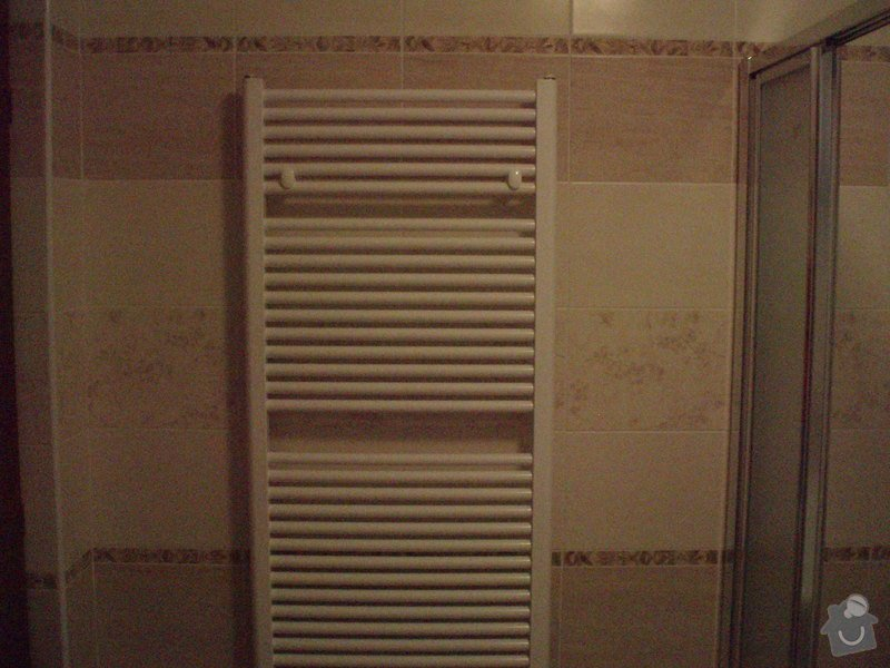 Rekonstrukce koupelny: P9184005