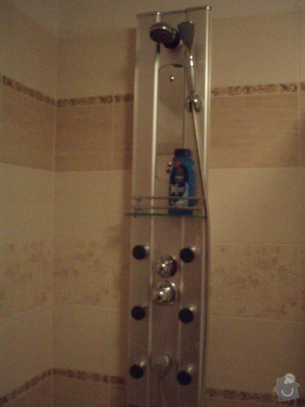 Rekonstrukce koupelny: P9184006