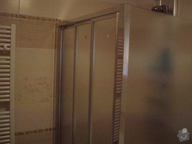Rekonstrukce koupelny: P9184007
