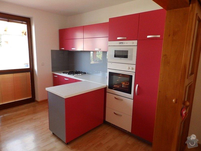 Kuchyňská linka: P8210039-A