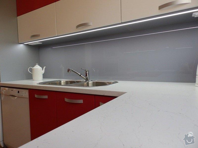 Kuchyňská linka: P8210060-A
