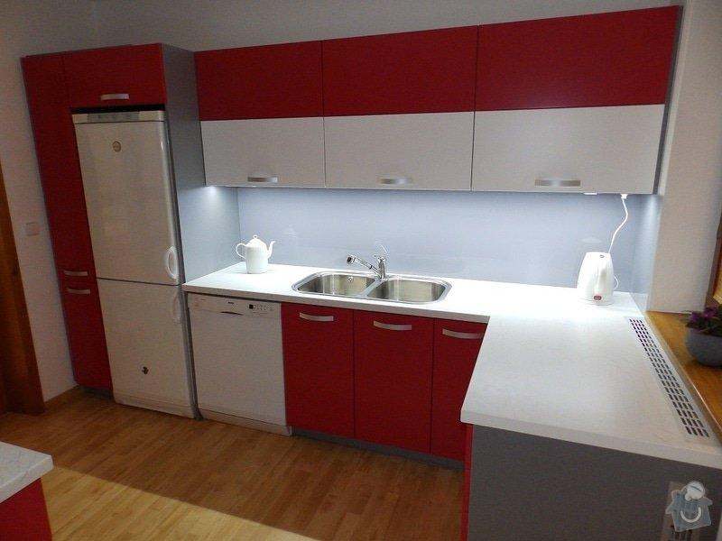 Kuchyňská linka: P8210079-A