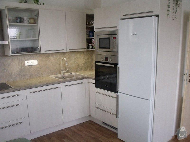 Kuchyňská linka: DSCF8813-A