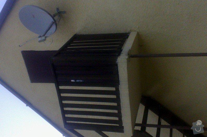 Venkovní schody: 14090019
