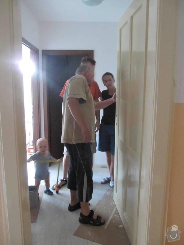 Nátěr dveří: 048_7.8.12dvere_Rajnoch