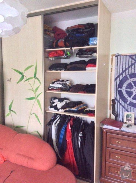Vestavná skříň - stěhování a úprava: IMG_0016