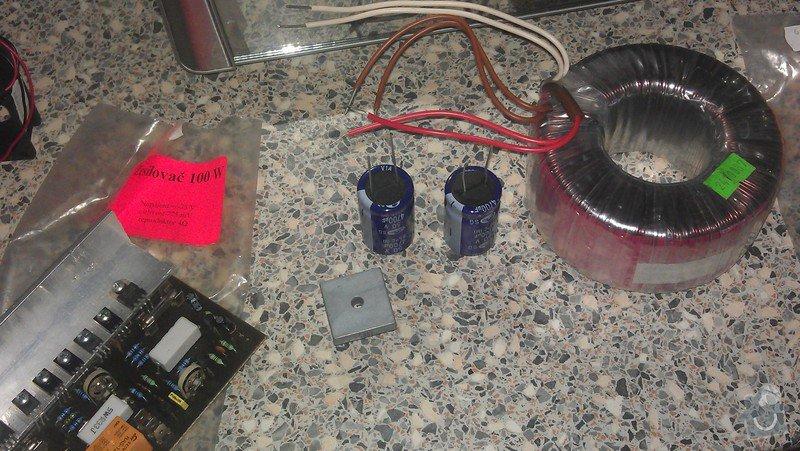 Elektro sprovozneni aktiv,zesilovače: IMAG0163