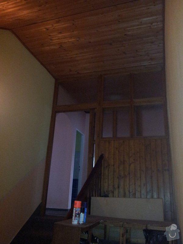 Zateplení střechy : 20140925_172402