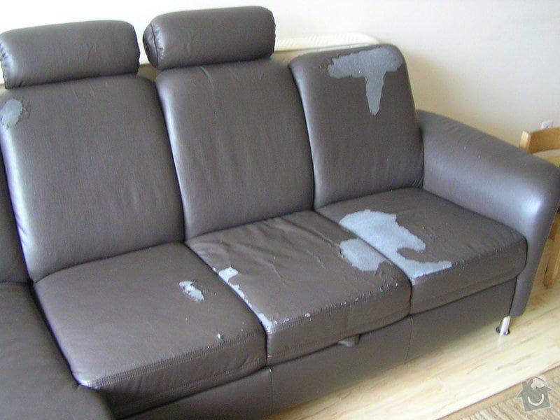 Čalounění části sedačky: P9263072