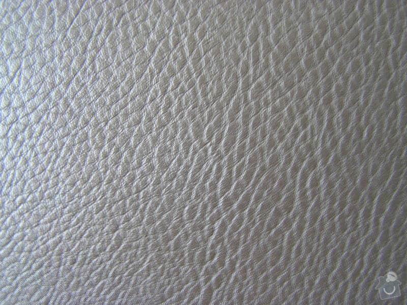 Čalounění části sedačky: P9263075
