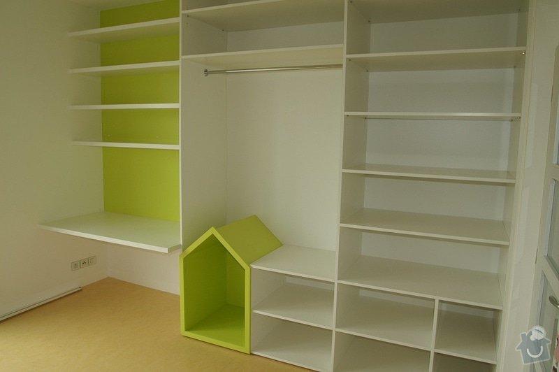 Dvě vestavěné skříně v laku: pan_Mzourek_1_