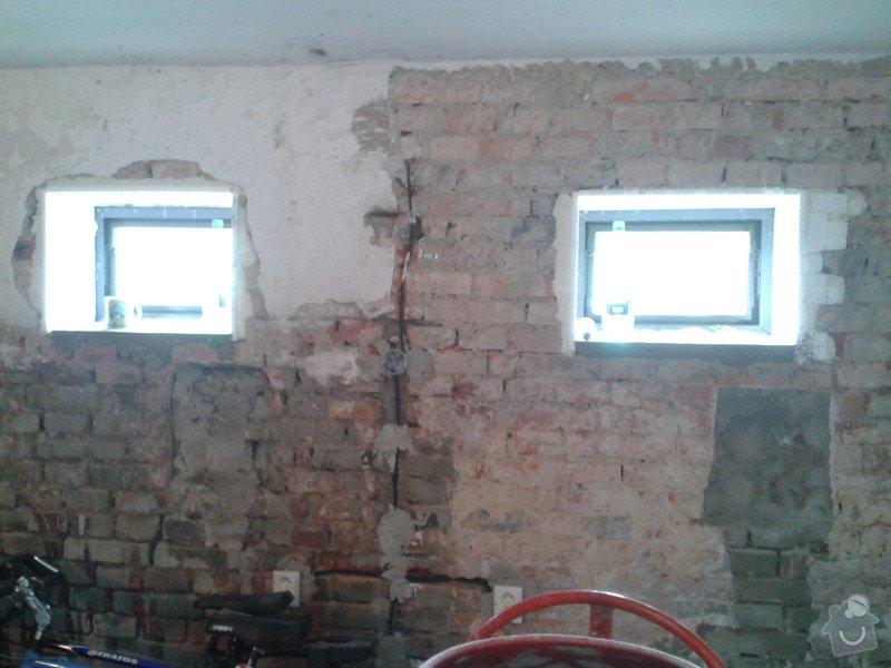Výměna oken dveří, fasáda,podbytí,zámková dlažba,interiér - zednické opravy, elektrika: 2014-04-14_09.25.44