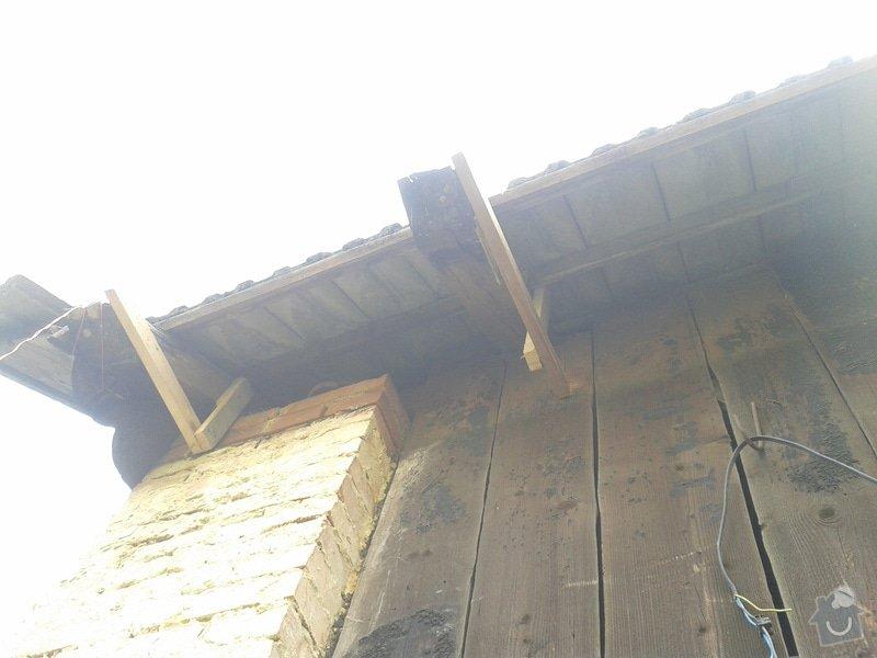 Výměna oken dveří, fasáda,podbytí,zámková dlažba,interiér - zednické opravy, elektrika: 2014-04-19_11.20.32