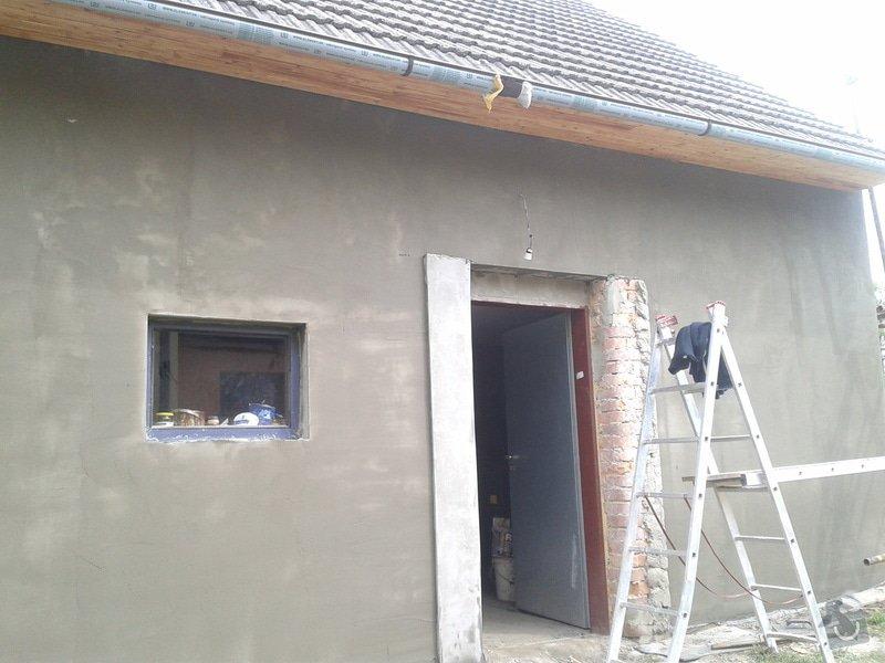 Výměna oken dveří, fasáda,podbytí,zámková dlažba,interiér - zednické opravy, elektrika: 2014-04-25_13.39.59