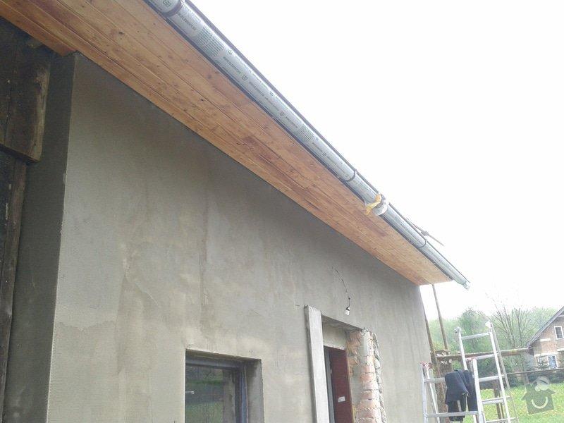 Výměna oken dveří, fasáda,podbytí,zámková dlažba,interiér - zednické opravy, elektrika: 2014-04-25_13.40.22
