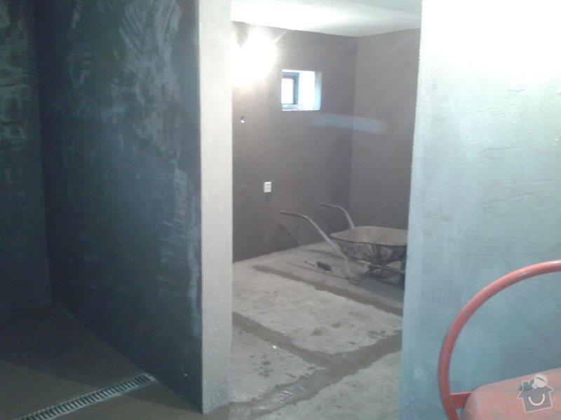 Výměna oken dveří, fasáda,podbytí,zámková dlažba,interiér - zednické opravy, elektrika: 2014-05-03_15.49.48