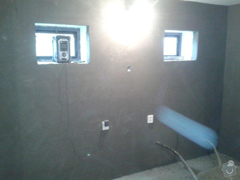 Výměna oken dveří, fasáda,podbytí,zámková dlažba,interiér - zednické opravy, elektrika: 2014-05-03_15.50.10
