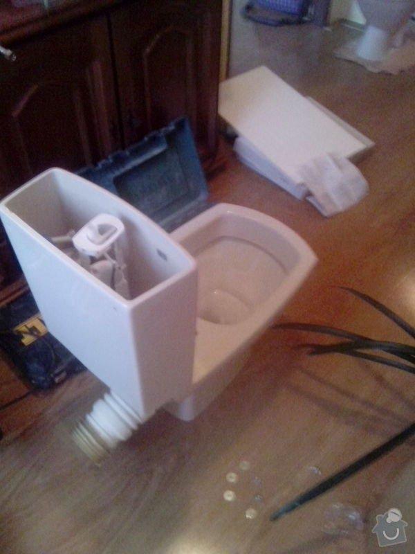 Oprava nebo vymena WC : IMG_20140926_153143