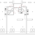 Instalace kotle topnych teles a teplovodnich rozvodu pro tope loft7