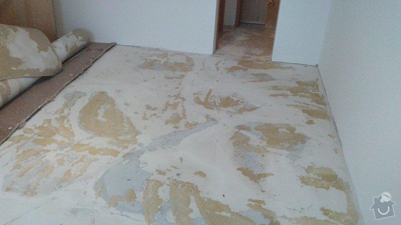 Podlaha do 2 loznic celkem 35m2: 2014-09-26_09.45.47