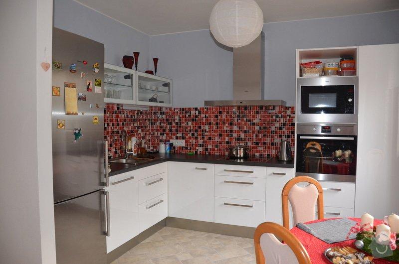Návrh interiéru - obývací pokoj: DOMA001