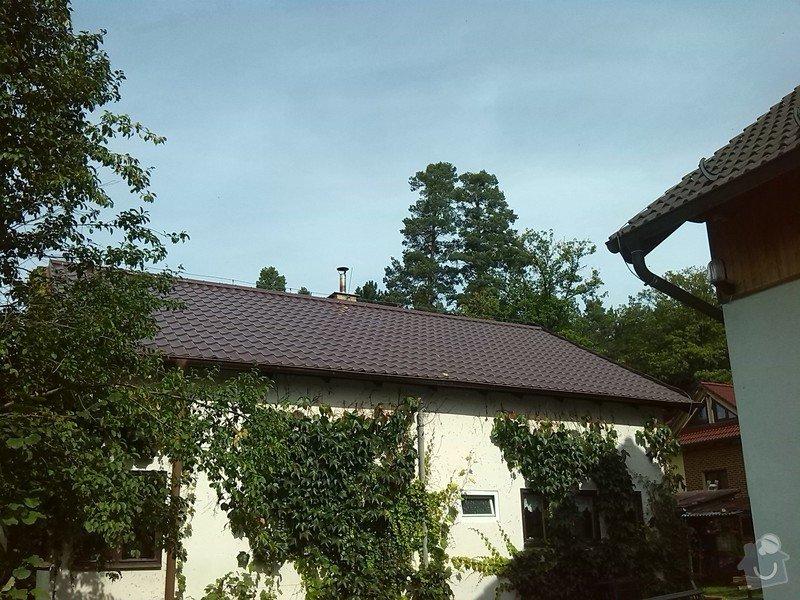 Přeložení střechy: IMG_20140918_134216