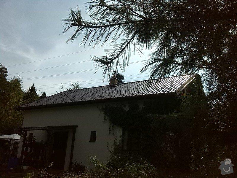 Přeložení střechy: IMG_20140918_134301
