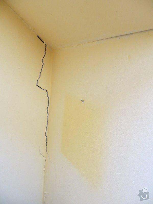 Oprava sádrokartonu v podkrovním bytě: IMG_5168