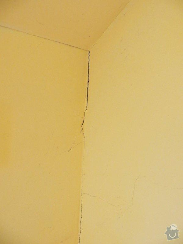 Oprava sádrokartonu v podkrovním bytě: IMG_5171