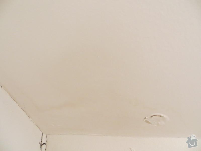 Oprava sádrokartonu v podkrovním bytě: IMG_5176