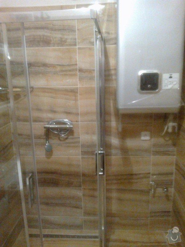 Rekonstrukce koupelny: 21072014671
