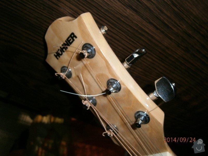 Oprava akustické kytary: P9240003