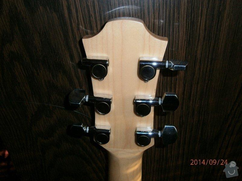 Oprava akustické kytary: P9240004