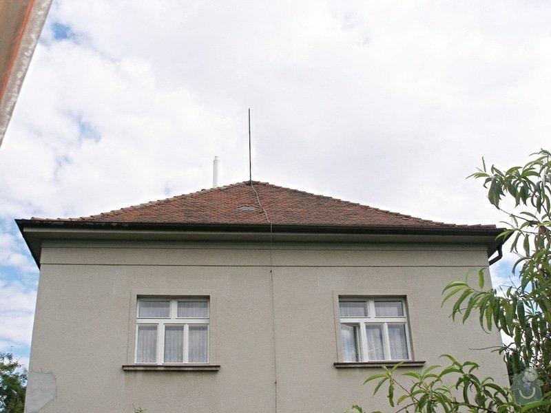 Oprava střechy: P8151759