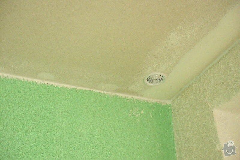 Montáž SDK podhledů a plovoucí podlahy: Lisna_013_25_