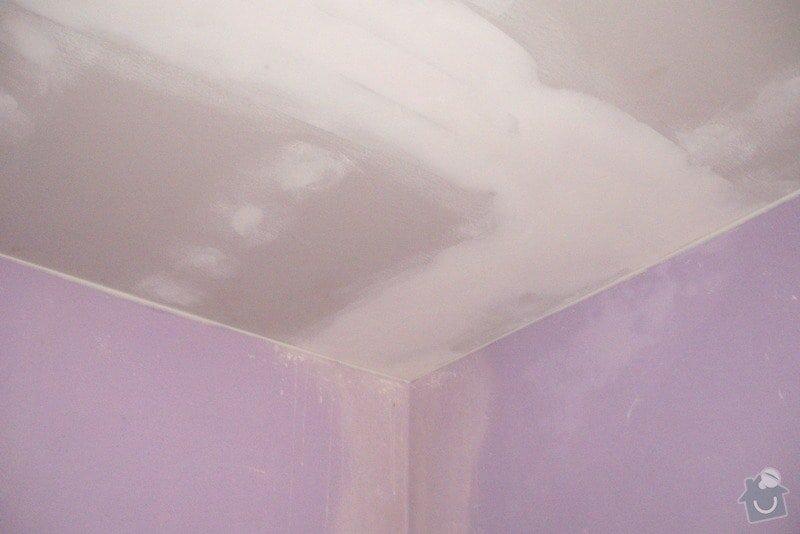 Montáž SDK podhledů a plovoucí podlahy: Lisna_013_29_