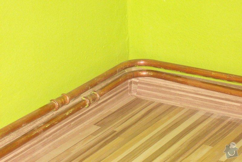 Montáž SDK podhledů a plovoucí podlahy: Lisna_013_78_