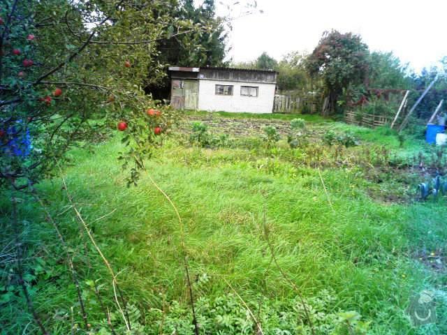 Zahradnické práce: P9250005