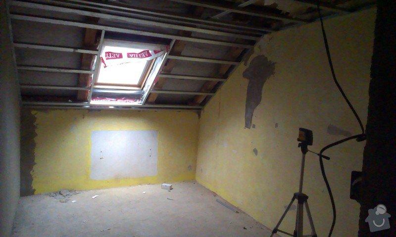 Vnitřní rekonstrukce řadového domu: IMAG0736_BURST002_COVER